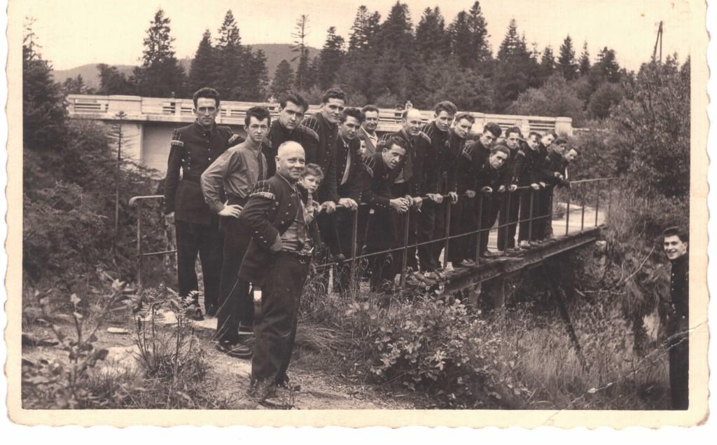 FREIZE 1953