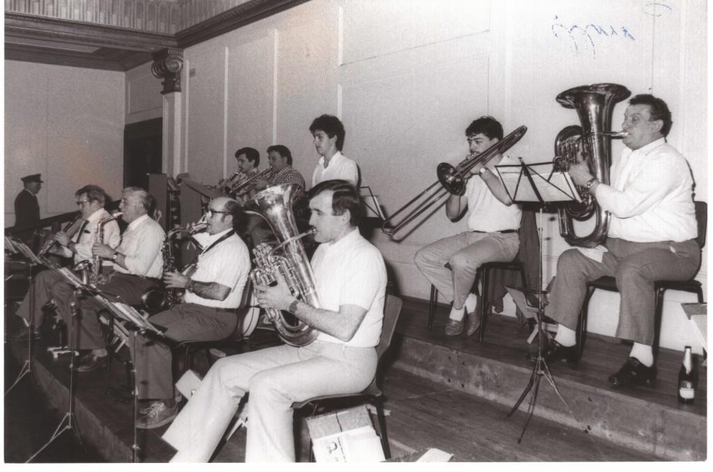 MONTRES AEB MÄRZ 1985 DIFFERDANGE b