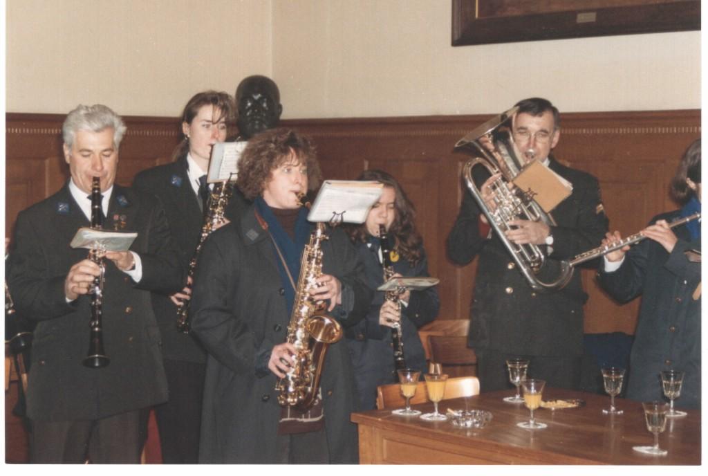 ST BARBE 4 DEZEMBER 1993 d